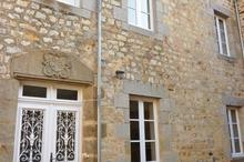 Location appartement - LONLAY L ABBAYE (61700) - 77.2 m² - 3 pièces