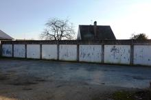 Location parking - DOMFRONT (61700) - 17.0 m²